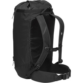 Black Diamond Crag 40 Backpack black